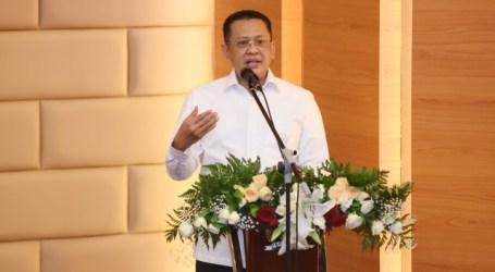 Ketua DPR: Korupsi Menurun, Kasus Berita Hoaks Marak