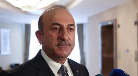 "Turki Janji Berantas ""Teroris"" di Timur Eufrat"