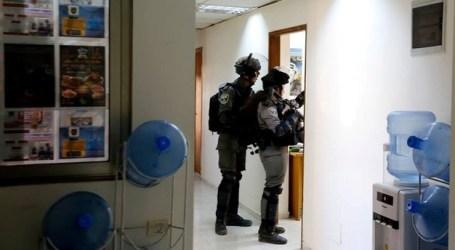 Pasukan Israel Serbu Ramallah, Abbas Desak Tindakan Internasional
