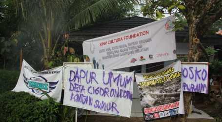 Korban Tsunami di Kecamatan Sumur Butuh Peralatan Rumah Tangga
