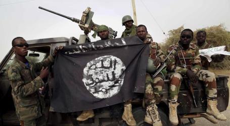 Serangan Boko Haram Tewaskan 13 Tentara dan 2 Polisi Nigeria