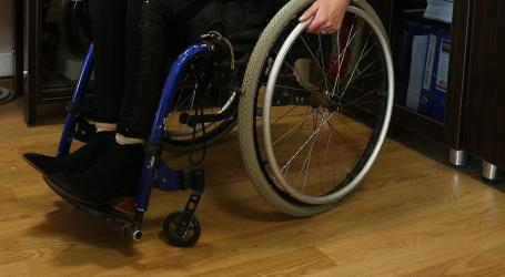 WHO: Jumlah Penyandang Disabiltas Dunia Meningkat Setiap Harinya
