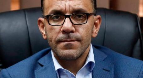 Gubernur Yerusalem Minta Brasil Tidak Pindahkan Kedutaannya dari Tel Aviv