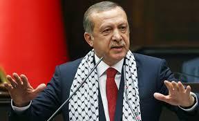 Jajak Pendapat Kuwait: Erdogan Pemimpin Paling Populer