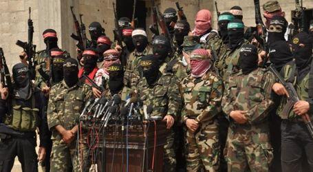 Kelompok Perlawanan Palestina Ancam akan Tanggapi Kejahatan Israel