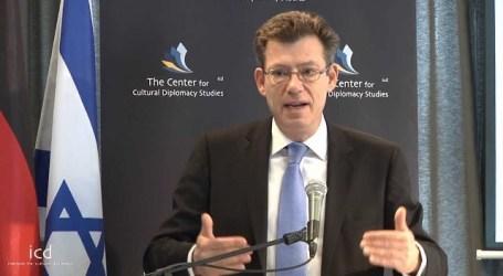 Israel Bantu Keuangan Honduras, Kedubes Pindah ke Yerusalem
