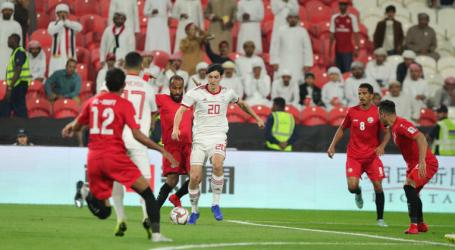 Piala Asia 2019: Iran Menang Telak atas Yaman 5-0