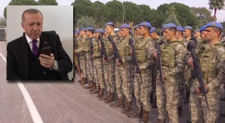 Erdogan: Perang Melawan Teroris Akan Terus Berlanjut