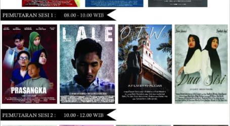 Sineas Muda KPI Ar-Raniry Luncurkan 11 Film Terbaru