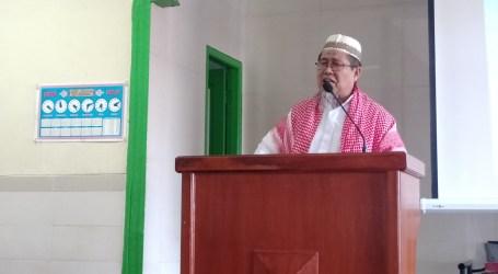 Syamsuddin Ahmad: Al-Quran Juga untuk Umat Non-Muslim