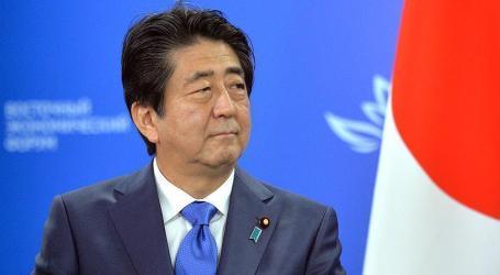 PM Jepang: Kesepakatan Brexit 'Harapan Seluruh Dunia'
