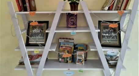 Strategi SMPN I Balikpapan Agar Orang Tua Sukarela Sumbangkan Buku