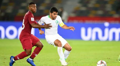 Tundukkan Arab Saudi, Qatar Kuasai Grup E Piala Asia 2019