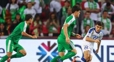 Piala Asia 2019: Uzbekistan Lolos Babak 16 Besar Usai Taklukkan Turkmenistan 4-0