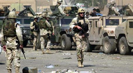 AS Kirim Tentara Tambahan ke Suriah