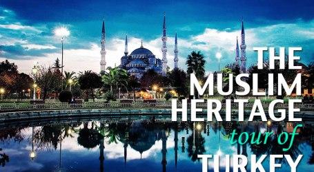 Turki Gelar Workshop Perdana Wisata Halal