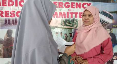 MER-C Akan Bangun Lantai Tambahan RS Indonesia di Gaza