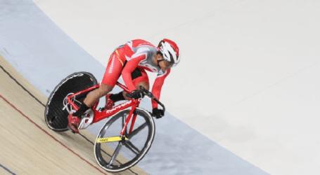 Angga,17 Tahun, Bintang Baru Balap Sepeda Indonesia