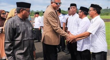 Rp. 4Miliar Untuk Rehab RSUD dan Dermaga Simeulue