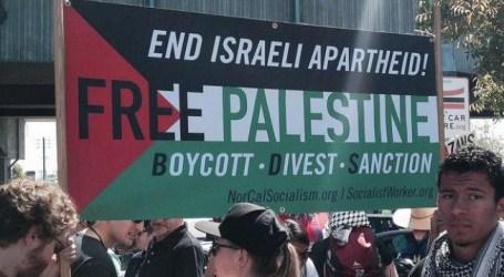Gerakan Boikot Akibatkan Kerugian Festival Meteor Israel