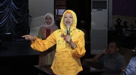 LPPOM MUI Usul Ada Supermarket Halal Khusus UMKM di Jakarta