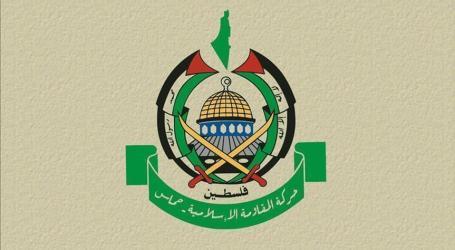 Hamas Kecam Isarel Atas Serangan di Gaza