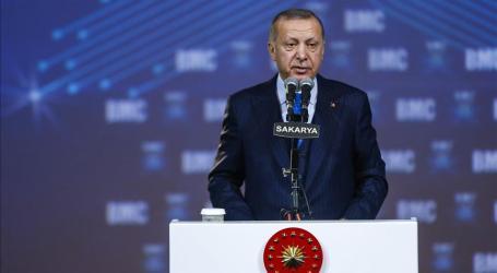 Turki Kecam Upaya Kudeta di Ethiopia Utara