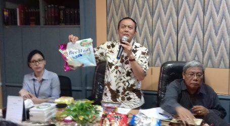 IHW Sampaikan Surat Terbuka untuk Presiden Soal Potensi Serbuan Produk Halal Malaysia