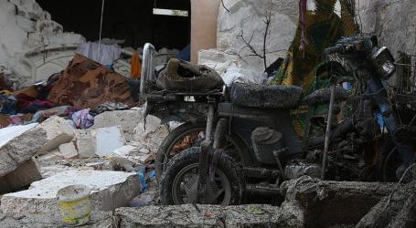 Pasukan Suriah Tewaskan 10 Warga Sipil dan Lukai 34 Jiwa di Idlib