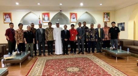 UEA – Indonesia Punya Pengalaman Sama dalam Toleransi Umat Beragama