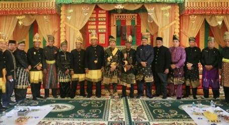 MDPM Aceh Sesalkan Putusan Plt Gubernur Soal Majelis Adat
