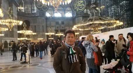 London, Kashoggi dan Turki