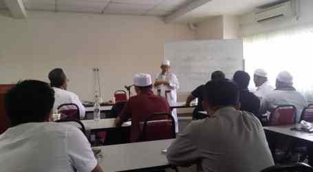 Imaam Yakhsyallah: Lima Hal yang Membuat Kita Untung