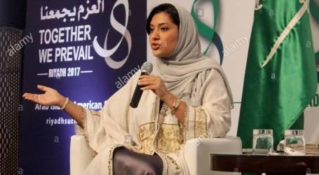 Saudi Angkat Dubes Wanita Pertama untuk AS