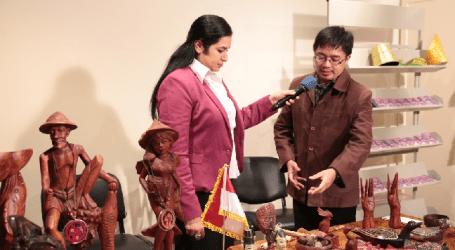Produk Indonesia Ramaikan Festival Pertama OKI di Mesir