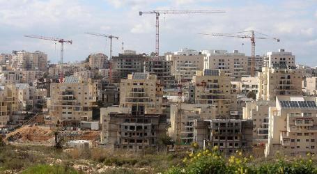 Israel Setujui Pembangunan Empat Ribu Unit Permukiman di Yerusalem