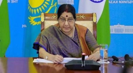 OKI Undang Menlu India Sebagai Tamu Kehormatan
