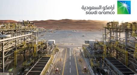 Saudi Aramco Akuisisi Saham di Zhejiang