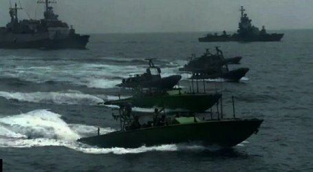 Pasukan Israel Serang Nelayan Palestina