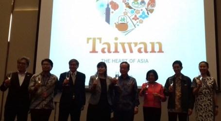 Gaet Wisatawan Indonesia, Taiwan Gencar Promosikan Pariwisata Halal