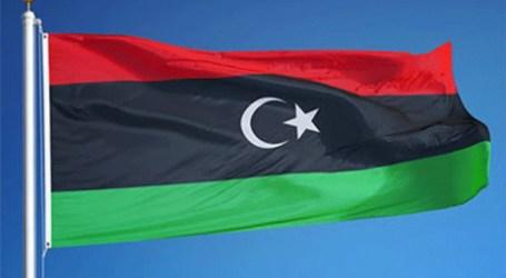 Perancis Serukan Gencatan Senjata tanpa Syarat di Libya