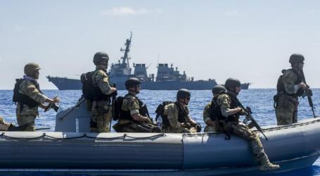 Veteran Angkatan Laut AS Dihukum 10 Tahun Penjara di Iran