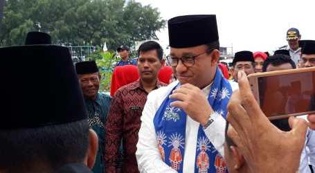 Tarif MRT Jakarta Ditetapkan Senin 25 Maret