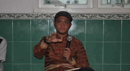 Nurhadis: Indonesia Bukan Tempat Tumbuhkembangnya Faham Terorisme