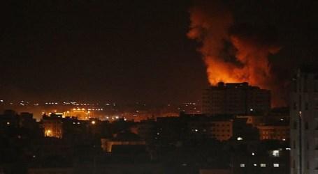 Mesir Mediasi Gencatan Senjata di Gaza