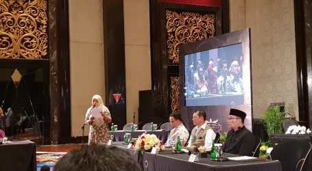 10 Kepala Daerah Komitmen Penguatan Budaya Masyarakat Tangguh Bencana