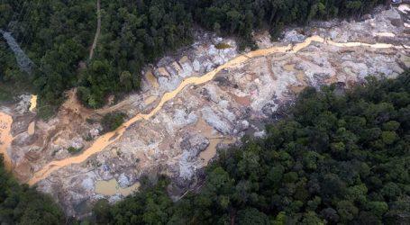Pengakhiran 98 IUP Selamatkan 549 Ribu Hektare Lahan di Aceh