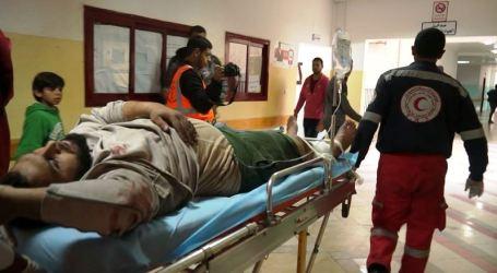 Catatan Relawan RSI Gaza: Pekikan Ambulans Suara Antara Kehidupan dan Kematian