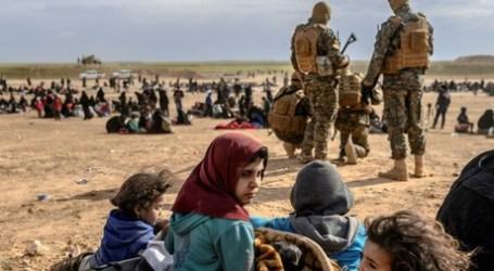 Pejabat Pasukan Kurdi Seru Israel Ambil Tindakan Cegah Turki