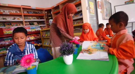 Pakar Pendidikan Anak: 8 dari 10 Anak Indonesia Kurang Asupan DHA